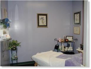 Serene Wellness Spa Massage